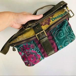 🌀Desigual crossbody bag